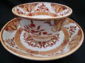 Petrus Reguot - Maastright - tea bowl & saucer